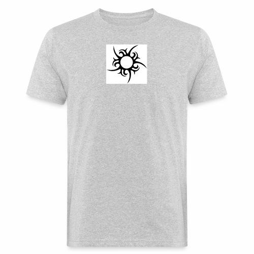 tribal sun - Men's Organic T-Shirt