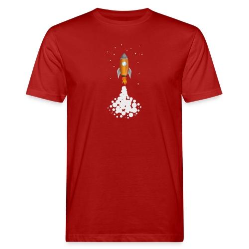 Fuse e - T-shirt bio Homme