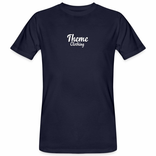 Theme Clothing Logo - Men's Organic T-Shirt