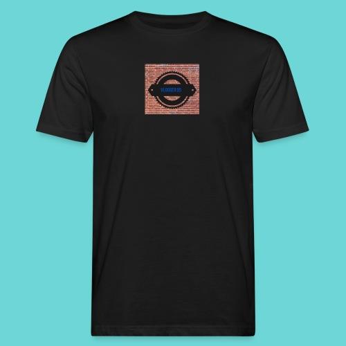 Brick t-shirt - Men's Organic T-Shirt