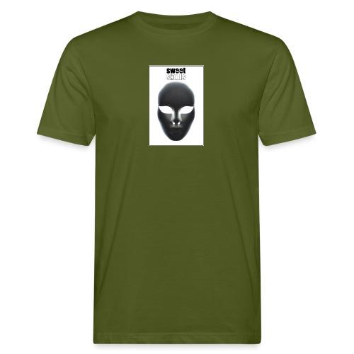 mask - Männer Bio-T-Shirt