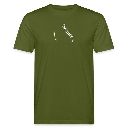 Baseball - Men's Organic T-Shirt