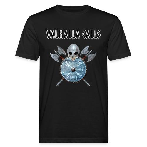 Valhalla calls - T-shirt ecologica da uomo