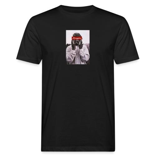 Struggles - Mannen Bio-T-shirt