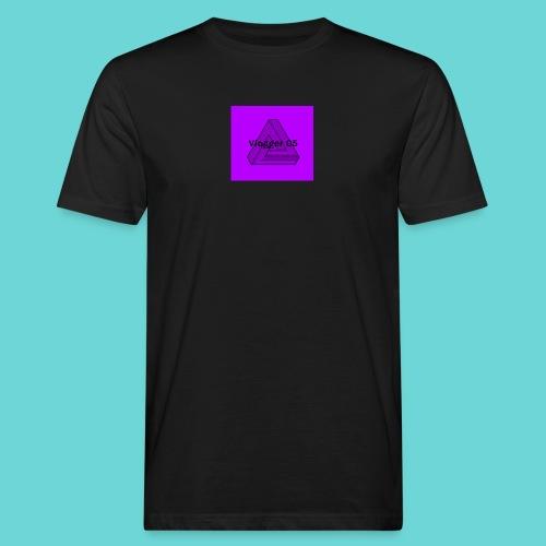 2018 logo - Men's Organic T-Shirt