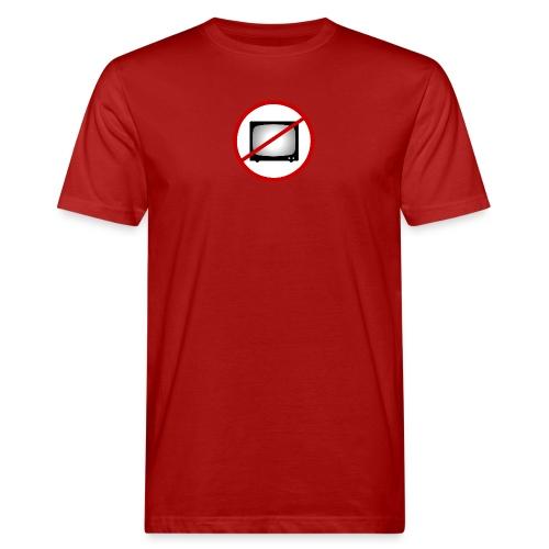 notv - Men's Organic T-Shirt