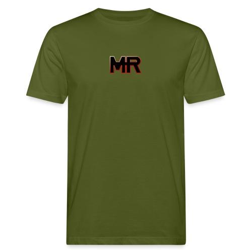MR logo - Organic mænd