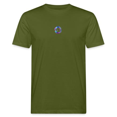 J h - Camiseta ecológica hombre
