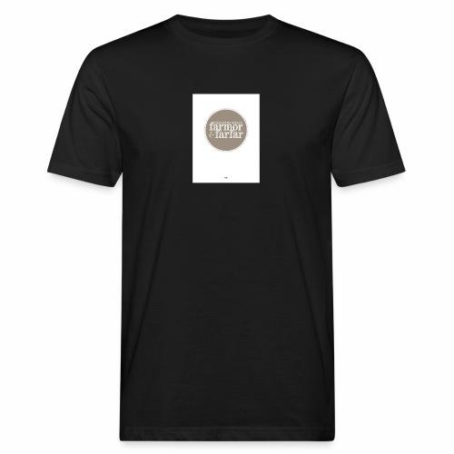7597DD73 DF61 436F 9725 D1F86B5C2813 - Ekologisk T-shirt herr