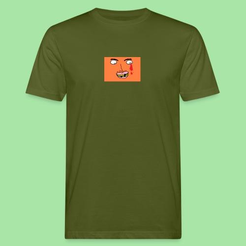 Moche-homme laid - T-shirt bio Homme