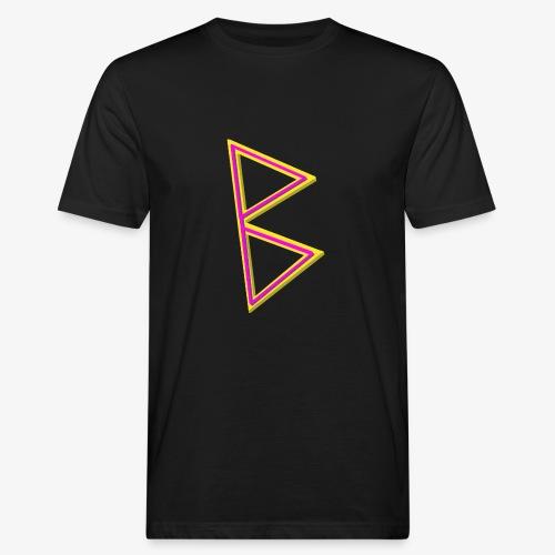 Berkana - Männer Bio-T-Shirt