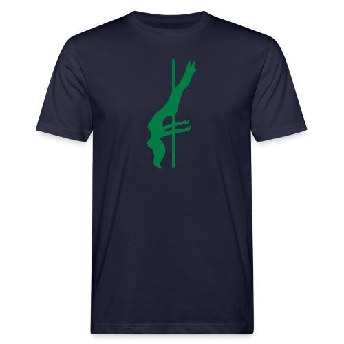 Pole Dance - T-shirt ecologica da uomo