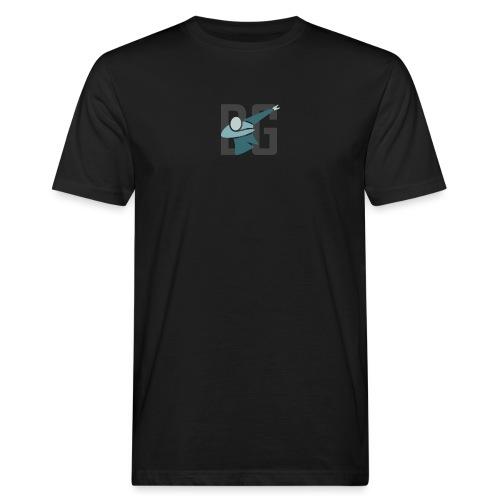 Original Dabsta Gangstas design - Men's Organic T-Shirt
