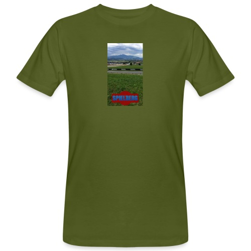 Formel 1 - Männer Bio-T-Shirt