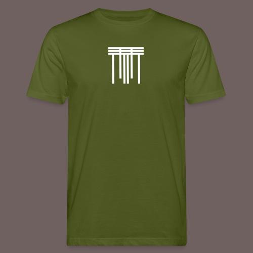 GBIGBO zjebeezjeboo - Oriental - Bamboo [FlexPrnt] - T-shirt bio Homme