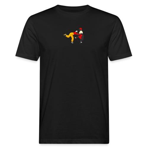 Do the Lindy Liten - Ekologisk T-shirt herr
