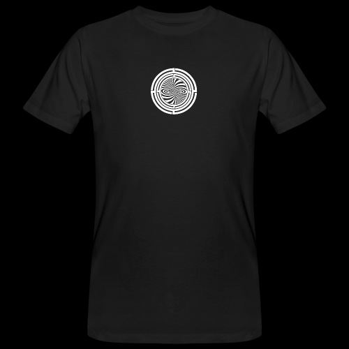 TRG Spiral Circle - T-shirt bio Homme