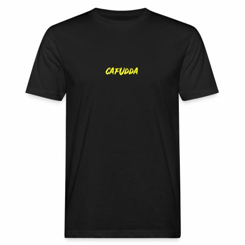 cafudda - T-shirt ecologica da uomo