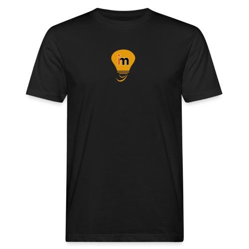 Ideeinmovimento - T-shirt ecologica da uomo