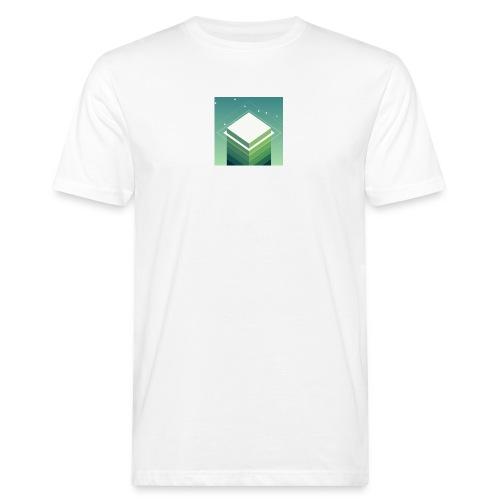 StackMerch - Men's Organic T-Shirt