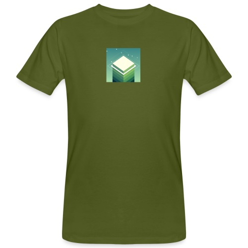 StackMerch - Men's Organic T-Shirt