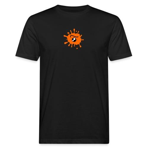 EyeVlek - Mannen Bio-T-shirt