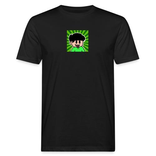 En Glad Linus - Ekologisk T-shirt herr