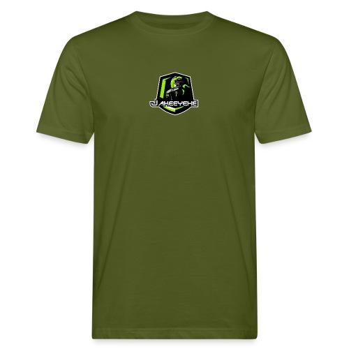 JakeeYeXe Badge - Men's Organic T-Shirt