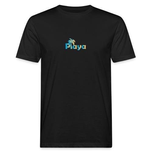 Playa - T-shirt ecologica da uomo