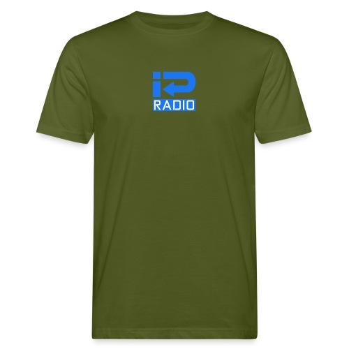 logo trans png - Mannen Bio-T-shirt