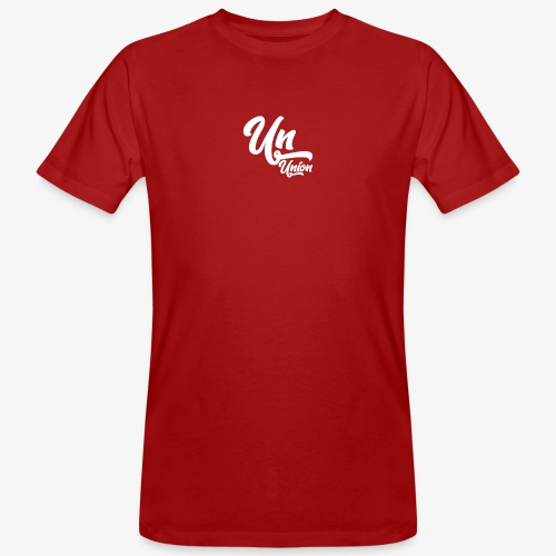 Union Blanc - T-shirt bio Homme
