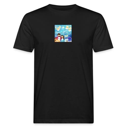 48A8B758 35D - Camiseta ecológica hombre