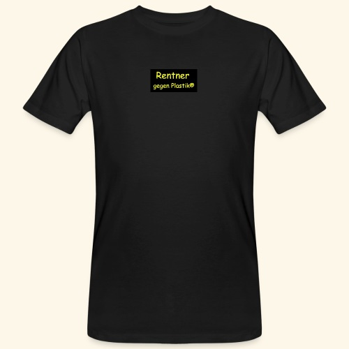RgP R - Männer Bio-T-Shirt