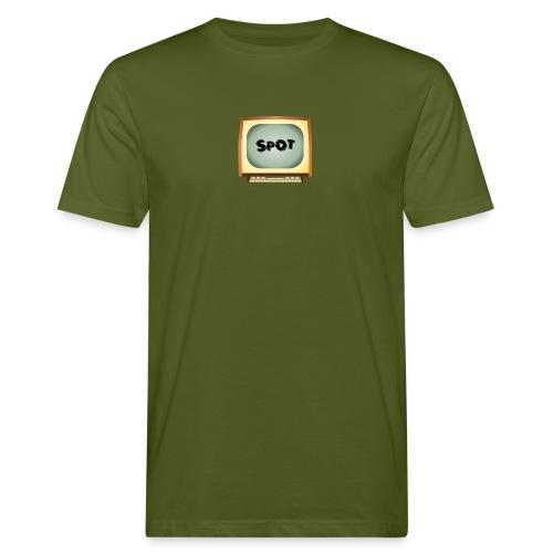 TV Spot - T-shirt ecologica da uomo