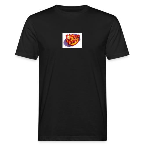 xstarstoryok - T-shirt bio Homme