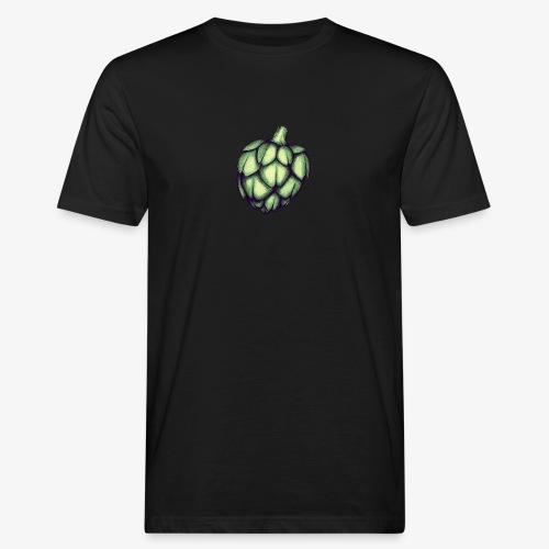 Cœur d'artichaut - T-shirt bio Homme