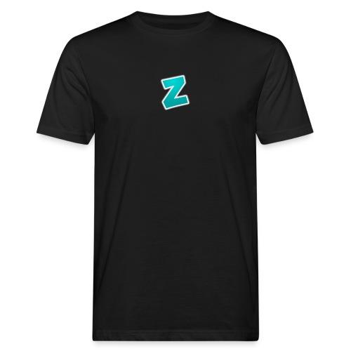 Z3RVO Logo! - Men's Organic T-Shirt