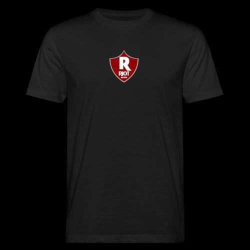 RioT Nation - Männer Bio-T-Shirt