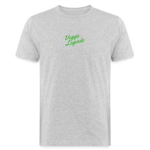 Veggie Legends - Men's Organic T-Shirt