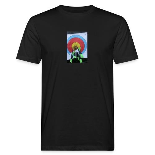F1C5C2F0 28A3 455F 8EBD C3B4A6A01B45 - Økologisk T-skjorte for menn