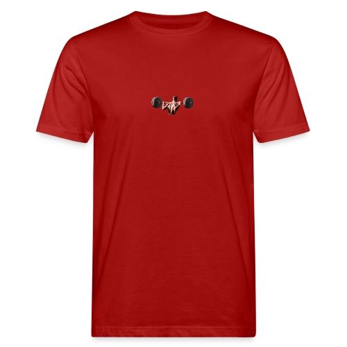 TEAM HALTERE - T-shirt bio Homme