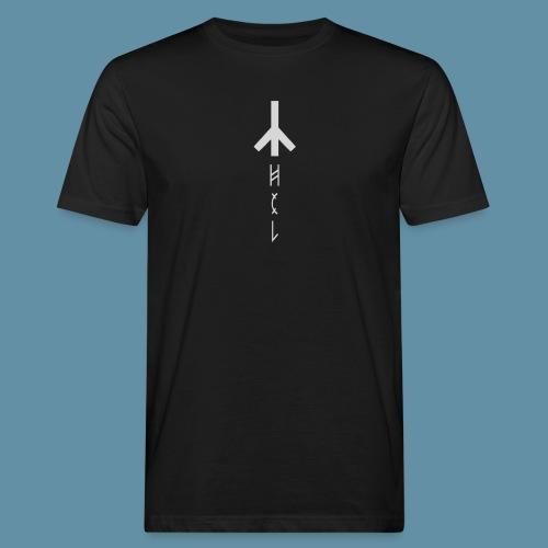 Logo Hel 02 copia png - T-shirt ecologica da uomo
