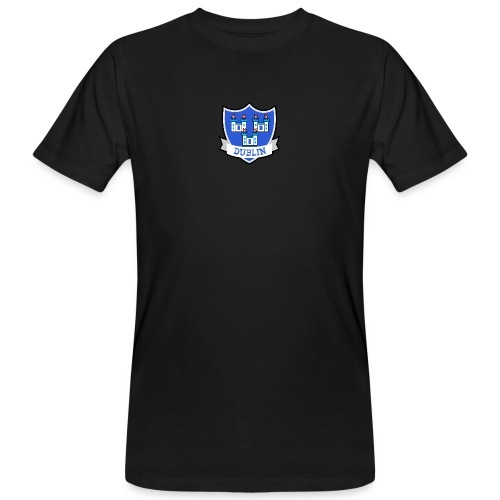 Dublin - Eire Apparel - Men's Organic T-Shirt