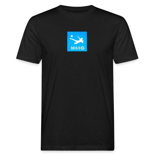 M44G clothing line - Men's Organic T-Shirt