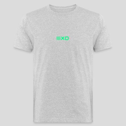 MXDLOGO - Men's Organic T-Shirt