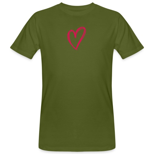 hartje03 - T-shirt bio Homme
