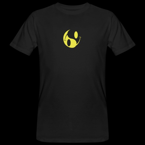 acid yin yang - Men's Organic T-Shirt