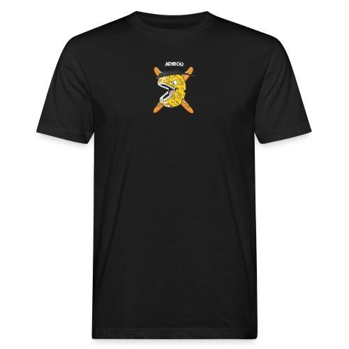 LogoAdibou - T-shirt bio Homme