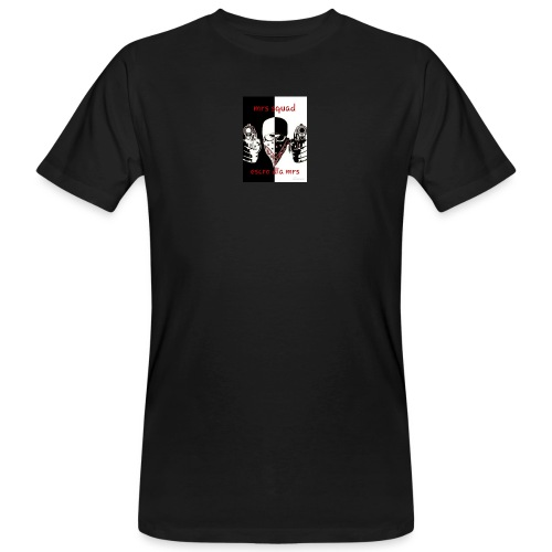ESCRO - T-shirt bio Homme