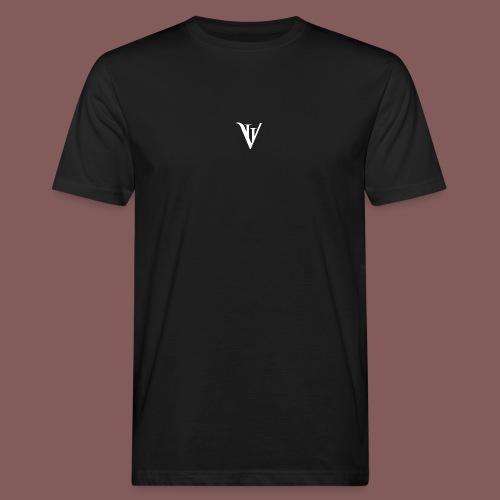 VII blanc - T-shirt bio Homme